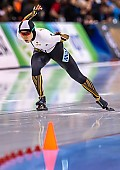 Subject: Miho Takagi; Tags: Athlet, Athlete, Sportler, Wettkämpfer, Sportsman, Damen, Ladies, Frau, Mesdames, Female, Women, Eisschnelllauf, Speed skating, Schaatsen, JPN, Japan, Nippon, Miho Takagi, Sport; PhotoID: 2020-02-15-0221