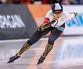 Subject: Miho Takagi; Tags: Athlet, Athlete, Sportler, Wettkämpfer, Sportsman, Damen, Ladies, Frau, Mesdames, Female, Women, Eisschnelllauf, Speed skating, Schaatsen, JPN, Japan, Nippon, Miho Takagi, Sport; PhotoID: 2020-02-15-0222