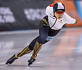 Subject: Miho Takagi; Tags: Athlet, Athlete, Sportler, Wettkämpfer, Sportsman, Damen, Ladies, Frau, Mesdames, Female, Women, Eisschnelllauf, Speed skating, Schaatsen, JPN, Japan, Nippon, Miho Takagi, Sport; PhotoID: 2020-02-15-0223