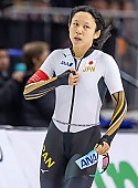 Subject: Miho Takagi; Tags: Athlet, Athlete, Sportler, Wettkämpfer, Sportsman, Damen, Ladies, Frau, Mesdames, Female, Women, Eisschnelllauf, Speed skating, Schaatsen, JPN, Japan, Nippon, Miho Takagi, Sport; PhotoID: 2020-02-15-0224