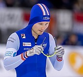 Subject: Sverre Lunde Pedersen; PhotoID: 2020-02-16-0176