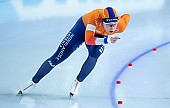 Motiv: Antoinette de Jong; Tags: Antoinette de Jong, Athlet, Athlete, Sportler, Wettkämpfer, Sportsman, Damen, Ladies, Frau, Mesdames, Female, Women, Eisschnelllauf, Speed skating, Schaatsen, NED, Netherlands, Niederlande, Holland, Dutch, Sport; PhotoID: 2021-02-11-0108