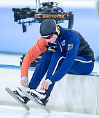 Subject: Anna Ostlender; Tags: Anna Ostlender, Athlet, Athlete, Sportler, Wettkämpfer, Sportsman, Damen, Ladies, Frau, Mesdames, Female, Women, Eisschnelllauf, Speed skating, Schaatsen, GER, Germany, Deutschland, Sport; PhotoID: 2021-02-12-2548