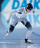 Subject: Anna Ostlender; Tags: Anna Ostlender, Athlet, Athlete, Sportler, Wettkämpfer, Sportsman, Damen, Ladies, Frau, Mesdames, Female, Women, Eisschnelllauf, Speed skating, Schaatsen, GER, Germany, Deutschland, Sport; PhotoID: 2021-02-12-2661