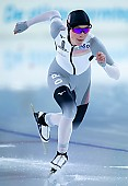 Subject: Anna Ostlender; Tags: Anna Ostlender, Athlet, Athlete, Sportler, Wettkämpfer, Sportsman, Damen, Ladies, Frau, Mesdames, Female, Women, Eisschnelllauf, Speed skating, Schaatsen, GER, Germany, Deutschland, Sport; PhotoID: 2021-02-12-2670