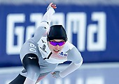 Subject: Anna Ostlender; Tags: Anna Ostlender, Athlet, Athlete, Sportler, Wettkämpfer, Sportsman, Damen, Ladies, Frau, Mesdames, Female, Women, Eisschnelllauf, Speed skating, Schaatsen, GER, Germany, Deutschland, Sport; PhotoID: 2021-02-12-2710