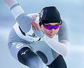 Subject: Anna Ostlender; Tags: Anna Ostlender, Athlet, Athlete, Sportler, Wettkämpfer, Sportsman, Damen, Ladies, Frau, Mesdames, Female, Women, Eisschnelllauf, Speed skating, Schaatsen, GER, Germany, Deutschland, Sport; PhotoID: 2021-02-12-2722