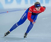 Subject: Ida Njåtun; Tags: Athlet, Athlete, Sportler, Wettkämpfer, Sportsman, Damen, Ladies, Frau, Mesdames, Female, Women, Eisschnelllauf, Speed skating, Schaatsen, Ida Njåtun, NOR, Norway, Norwegen, Sport; PhotoID: 2021-02-14-0013