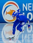 Subject: Linda Rossi; Tags: Athlet, Athlete, Sportler, Wettkämpfer, Sportsman, Damen, Ladies, Frau, Mesdames, Female, Women, Eisschnelllauf, Speed skating, Schaatsen, ITA, Italy, Italien, Linda Rossi, Sport; PhotoID: 2021-02-14-0015