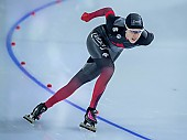 Subject: Béatrice Lamarche; Tags: Athlet, Athlete, Sportler, Wettkämpfer, Sportsman, Béatrice Lamarche, CAN, Canada, Kanada, Damen, Ladies, Frau, Mesdames, Female, Women, Eisschnelllauf, Speed skating, Schaatsen, Sport; PhotoID: 2021-02-14-0021