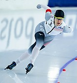 Subject: Mareike Thum; Tags: Athlet, Athlete, Sportler, Wettkämpfer, Sportsman, Damen, Ladies, Frau, Mesdames, Female, Women, Eisschnelllauf, Speed skating, Schaatsen, GER, Germany, Deutschland, Mareike Thum, Sport; PhotoID: 2021-02-14-0028