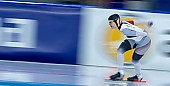 Subject: Mareike Thum; Tags: Athlet, Athlete, Sportler, Wettkämpfer, Sportsman, Damen, Ladies, Frau, Mesdames, Female, Women, Eisschnelllauf, Speed skating, Schaatsen, GER, Germany, Deutschland, Mareike Thum, Sport; PhotoID: 2021-02-14-0029
