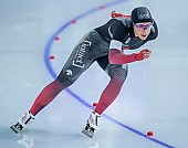 Subject: Valerie Maltais; Tags: Athlet, Athlete, Sportler, Wettkämpfer, Sportsman, CAN, Canada, Kanada, Damen, Ladies, Frau, Mesdames, Female, Women, Eisschnelllauf, Speed skating, Schaatsen, Sport, Valerie Maltais; PhotoID: 2021-02-14-0037