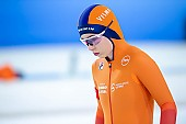 Motiv: Antoinette de Jong; Tags: Antoinette de Jong, Athlet, Athlete, Sportler, Wettkämpfer, Sportsman, Damen, Ladies, Frau, Mesdames, Female, Women, Eisschnelllauf, Speed skating, Schaatsen, NED, Netherlands, Niederlande, Holland, Dutch, Sport; PhotoID: 2021-02-14-0125